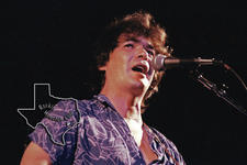 John Prine - Jun 4, 1978 at Cullen Auditorium