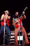 Cheech & Chong - Dec 8, 1971 at Sam Houston Coliseum