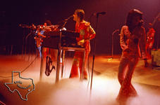 KC & the Sunshine Band - Mar 1976 at Sam Houston Coliseum