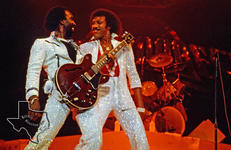 Commodores - Aug 22, 1980 at The Summit