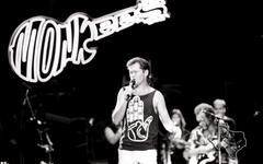 Monkees - Jul 18, 1987 at Astroworld / Southern Star