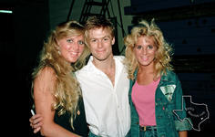 Bryan Adams - Aug 21, 1987 at The Summit