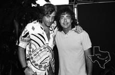 Eddie Money - Apr 25, 1987 at KKBQ