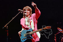 Pretenders - Feb 6, 1987 at The Summit