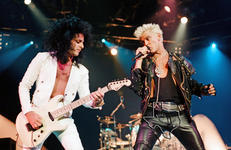 Billy Idol - Jul 16, 1987 at The Summit
