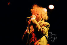 Simply Red - Oct 19, 1987 at Tower Theater