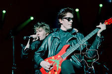 Psychedelic Furs - Jul 18, 1987 at Houston Music Hall
