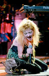 Cyndi Lauper - Jan 8, 1987 at The Summit