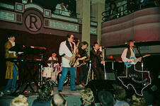 Ronnie Lane - Apr 3, 1987 at Rockefellers