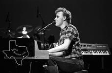 Bruce Hornsby - Feb 28, 1987 at Cullen Auditorium
