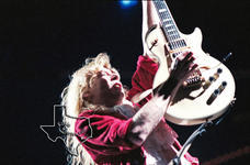Def Leppard - Dec 12, 1987 at The Summit
