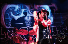 The Cult - Jul 16, 1987 at The Summit