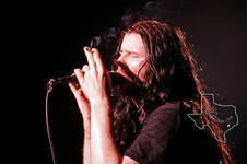The Cult - Sep 16, 1987 at Houston Music Hall