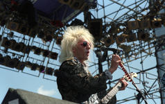 Poison - Jun 20, 1987 at The Cotton Bowl - Dallas, Texas