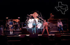 Texas World Music Festival (Texas Jam) - Dallas - Jun 20, 1987 at The Cotton Bowl - Dallas, Texas