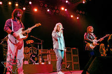 Lynyrd Skynyrd - Oct 31, 1987 at The Summit