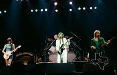 Boston - Oct 21, 1987 at The Summit