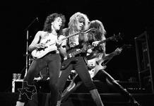 Whitesnake - Jun 27, 1987 at The Summit