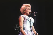Madonna - Jul 24, 1987 at Houston Astrodome