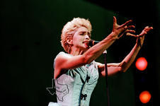Madonna - Jul 26, 1987 at Texas Stadium, Dallas, Texas