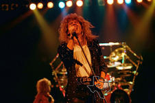 Whitesnake - Dec 2, 1987 at The Summit