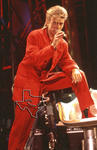 David Bowie - Oct 11, 1987 at Dallas Reunion Arena