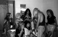 Motley Crue - Jun 27, 1987 at The Summit