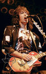 Ace Frehley / Frehley's Comet - Aug 9, 1987 at Sam Houston Coliseum