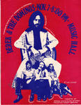 Derek & The Dominoes - Nov 7, 1970 at Houston Music Hall