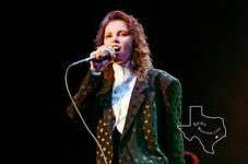 Pat Benatar - Oct 18, 1988 at Houston Music Hall