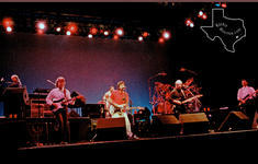Little Feat - Nov 18, 1988 at The Summit