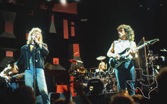 Hall & Oates - Jul 30, 1988 at The Summit