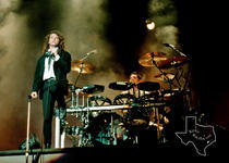 INXS - Mar 8, 1988 at The Summit