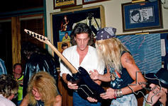 Poison - Jun 21, 1988 at Hard Rock - Houston