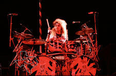 Poison - Jun 21, 1988 at The Summit