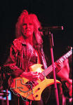 Lita Ford - Jun 6, 1988 at Club Excess