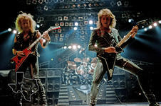 Judas Priest - Sep 23, 1988 at The Summit