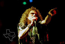 Ronnie James Dio / Dio - Feb 3, 1988 at The Summit