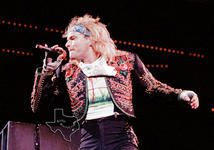 David Lee Roth - May 9, 1988 at The Summit