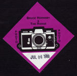 Bruce Hornsby - Jul 6, 1988 at Houston Music Hall