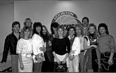 Aerosmith - Feb 15, 1988 at The Summit