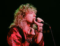 Robert Plant - Jun 7, 1988 at The Summit