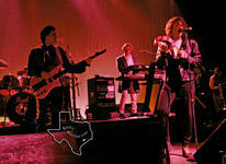 Duran Duran - Oct 26, 1988 at Arcadia, Dallas, Texas