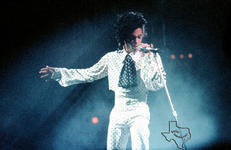 Prince - Nov 27, 1988 at The Summit
