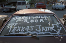 Monsters of Rock (Texas World Music Festival) - Jul 2, 1988 at Rice Stadium