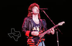 Richard Marx - Jul 29, 1988 at Astroworld / Southern Star