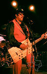 Bo Diddley - 1988 at Rockefellers