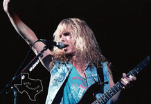 Tommy Shaw (also see Styx) - Jan 29, 1988 at The Summit