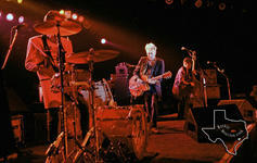 Stray Cats - Sep 25, 1988 at Club Excess