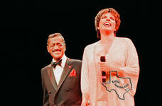 Liza Minnelli - Nov 4, 1988 at The Summit